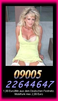 Oma Telefonsex 0900